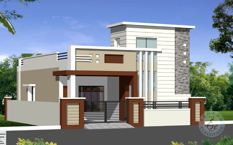 2bhk House For Sale At Patancheru Eenadu Classifieds