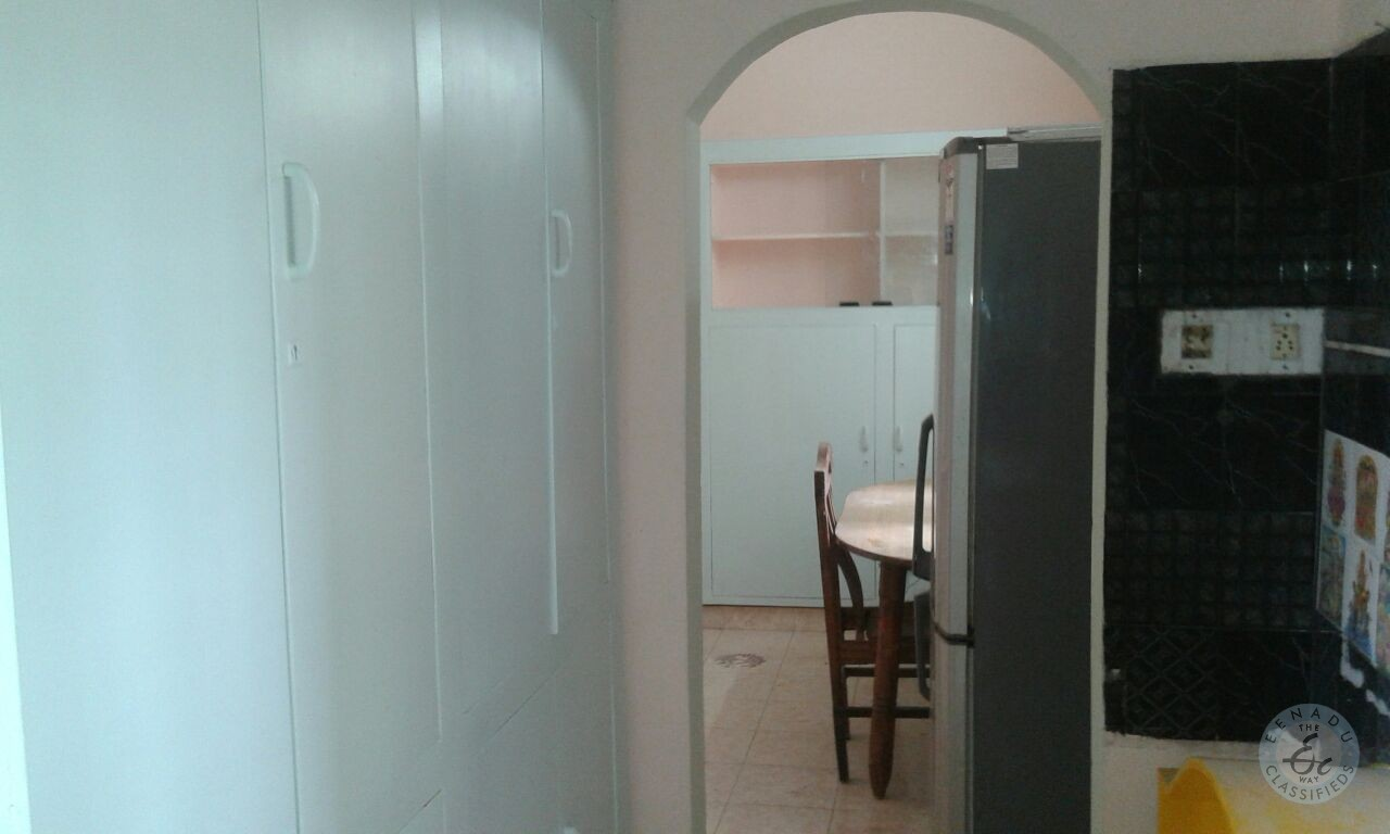 Fully Furnished Flat For Rent With All Amenities