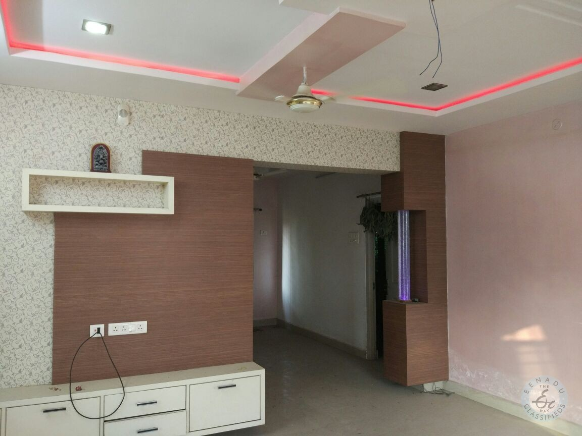 TO LET- IST & 2ND FLOOR 2 BHK