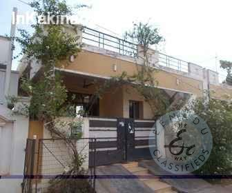 2 BHK Individual House For Rent At Rayudupalem