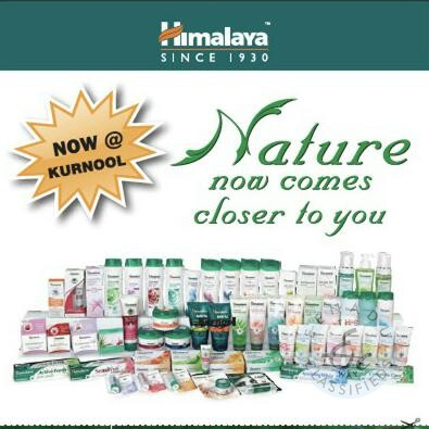 Shortly Opining Discount Offer Himalaya Herbal Products