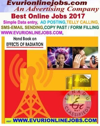Home Based Full Time And Part Time Jobs Are Available For You