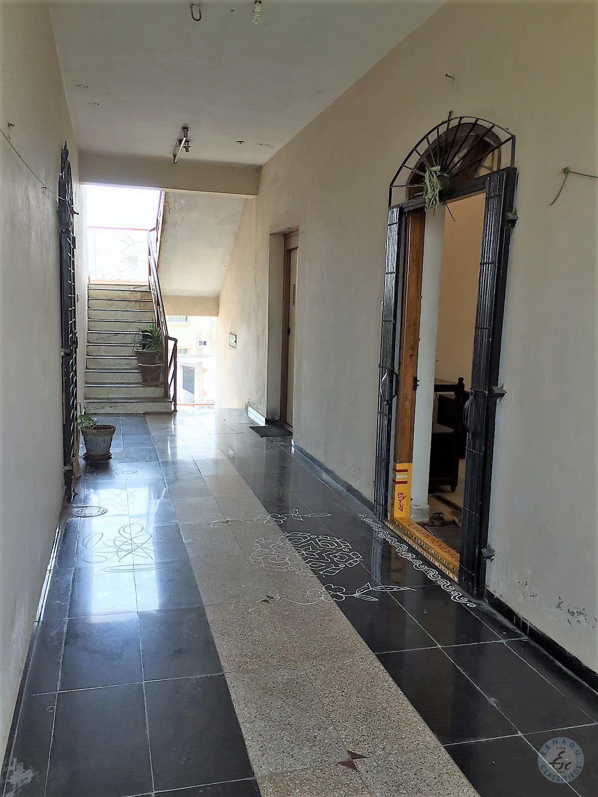 3 Bed Room Flat For Sale At Hyderabad