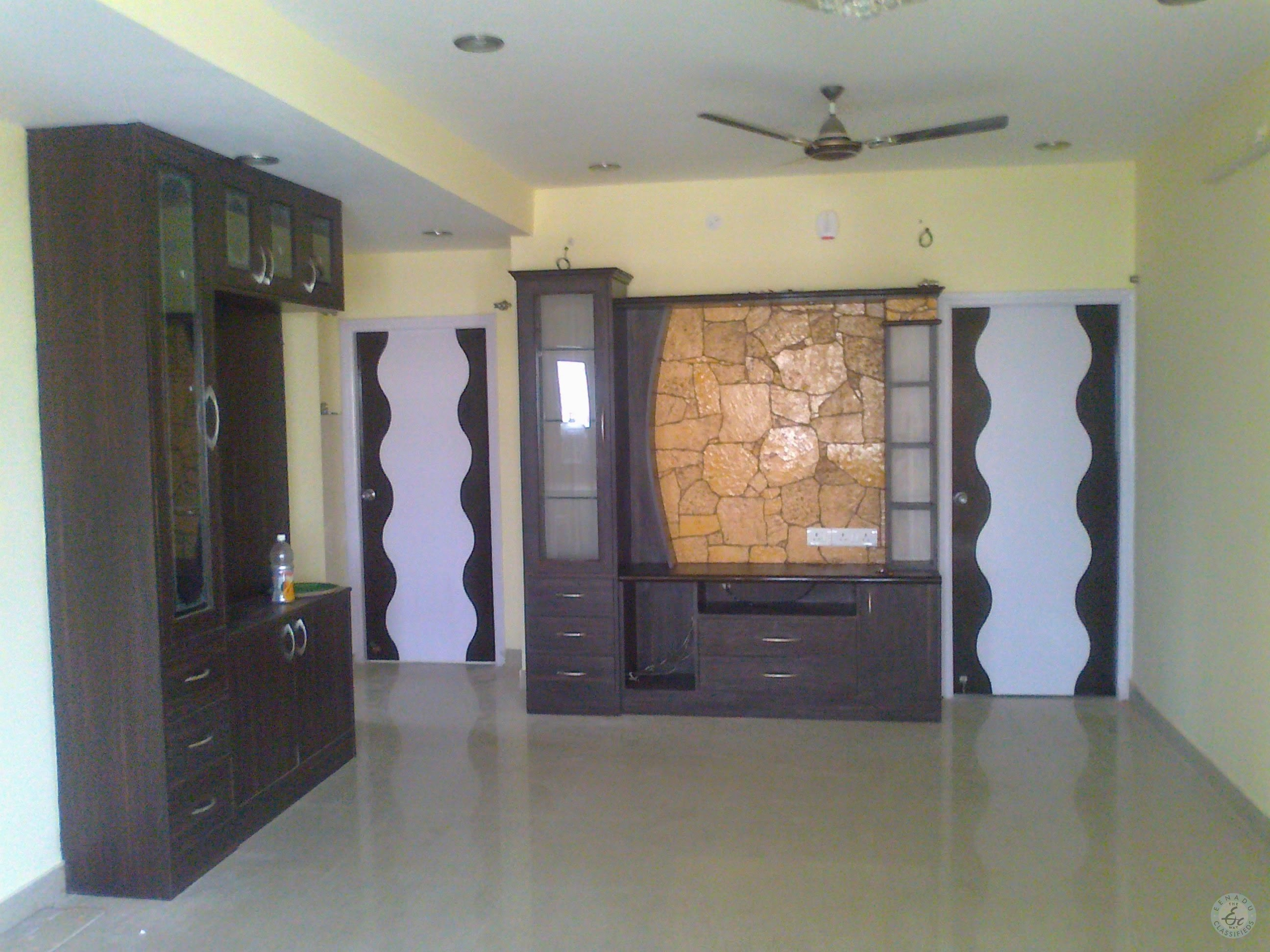 3BHK 1275sft Flat For Sale At DSHR, Hyderabad