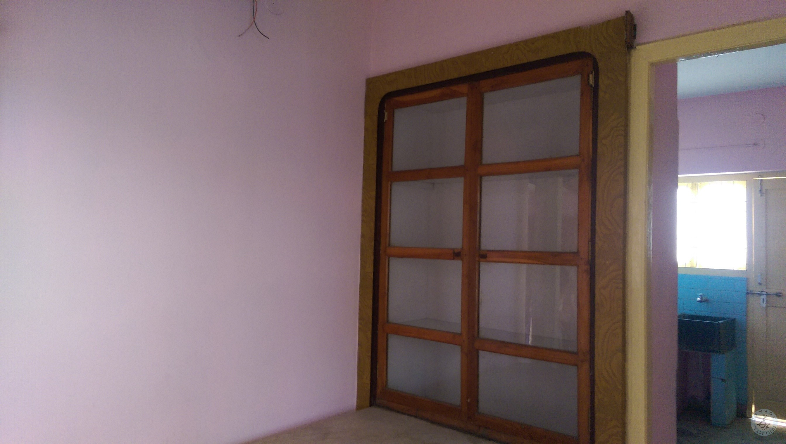 3BHK Flat For Residence/office/hostel, 1 Office/godown Space For Rent