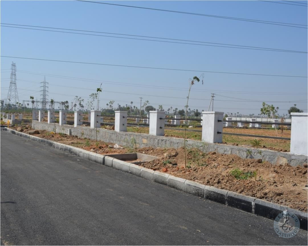 Open Residential Plots For Sale At Hyderabad