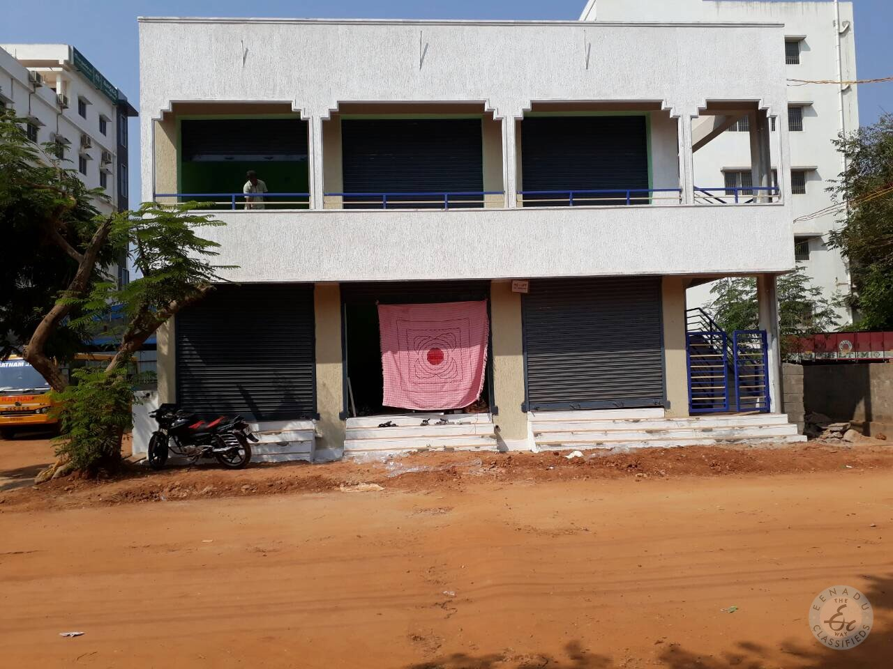 commercial shops for rent in nellore