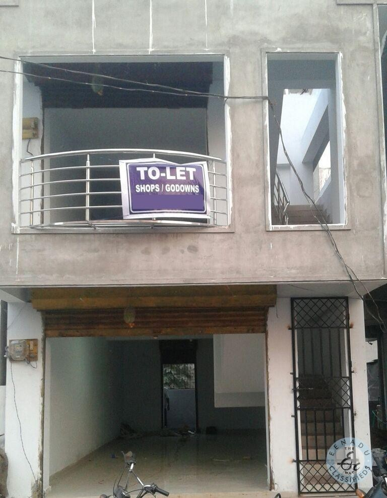 commercial space for rent in dabagardens visakhapatnam