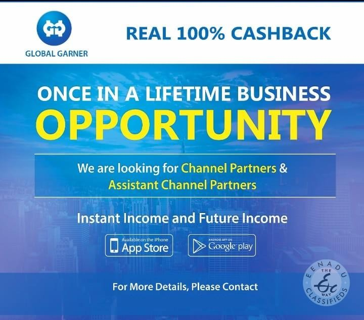 business opportunity in andhra pradesh