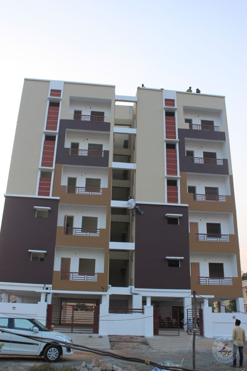 2BHK flat for sale in nellore