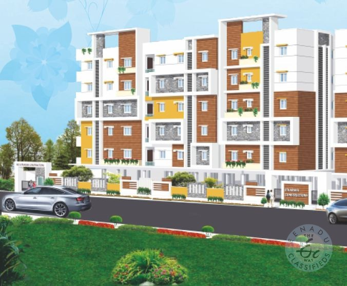 2BHK,3BHK flats available for sale in visakhapatnam
