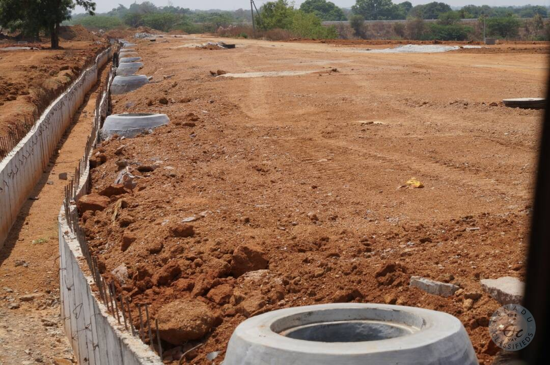 villa plots for sale in medchal hyderabad