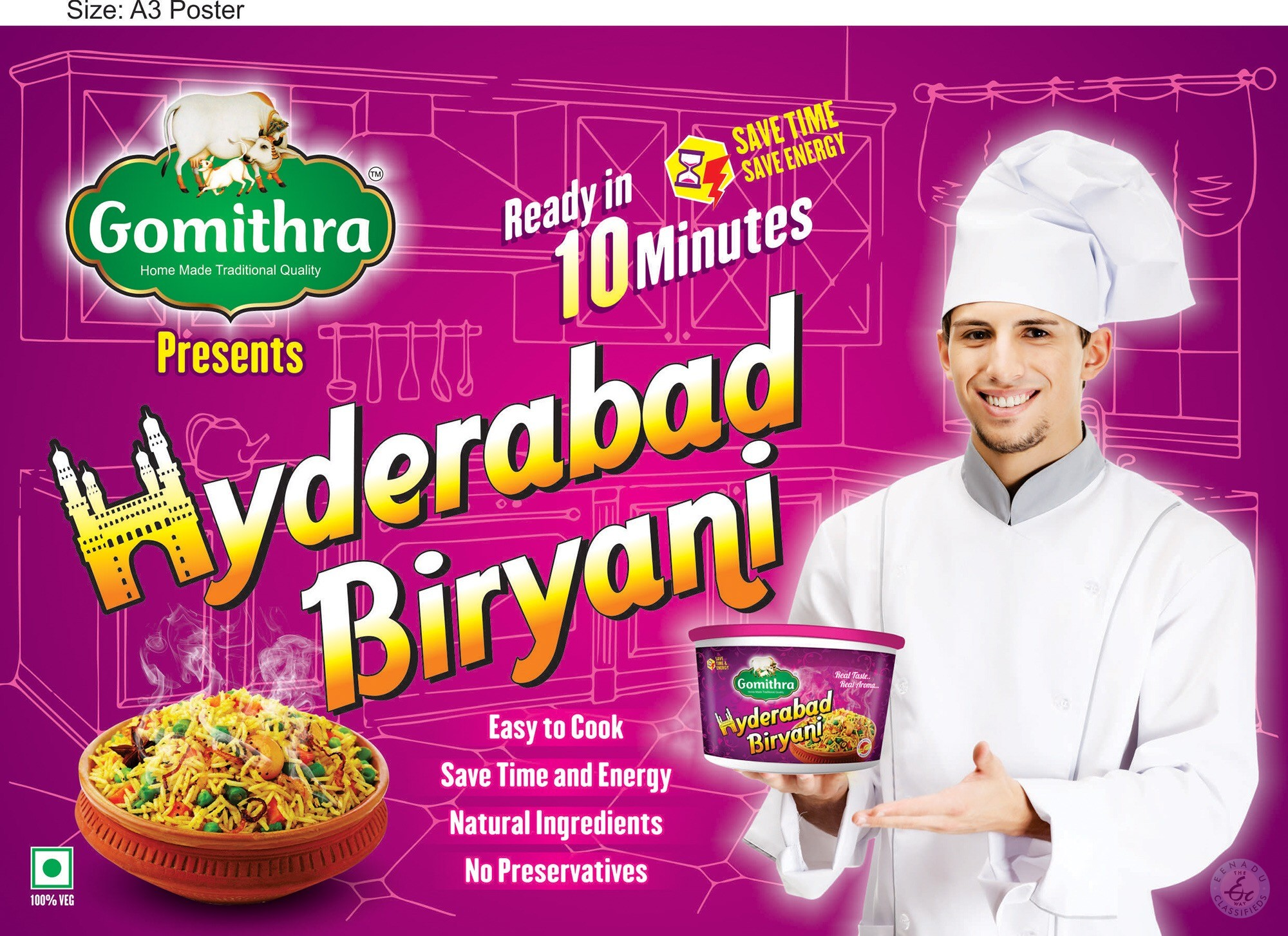 Business Opportunity For Area Distributors In Hyderabad