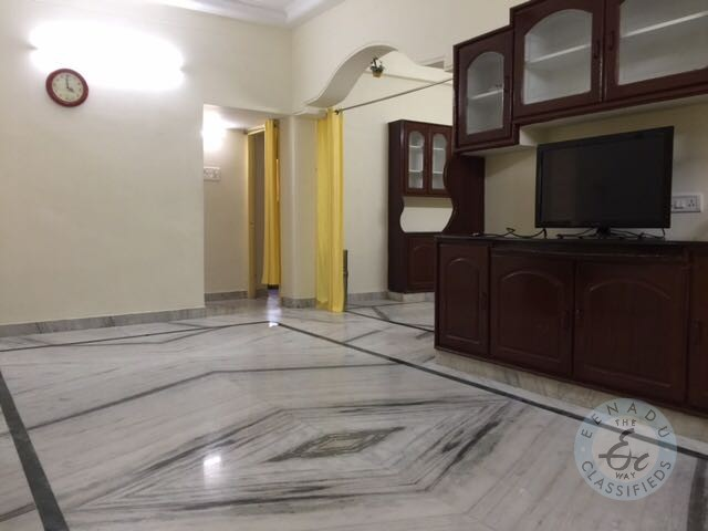 2 Bhk Flat For Sale In LIC Colony Vijayawada