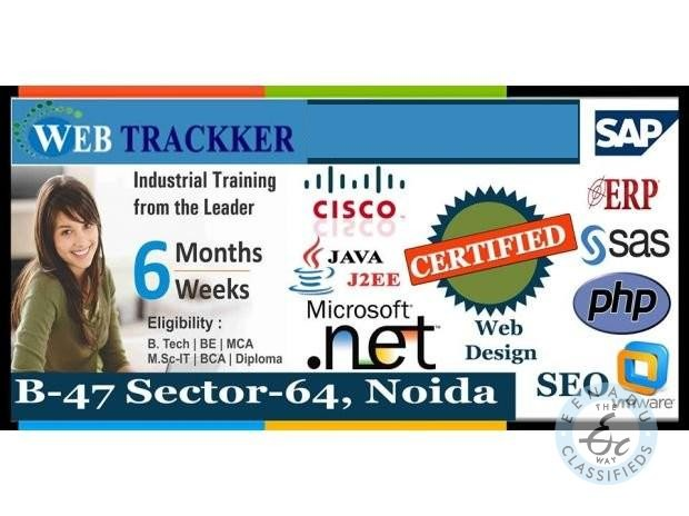 Project Based Industrial Training In Noida