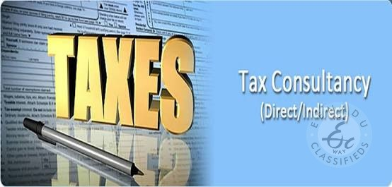 Tax Consultancy Services In Visakhapatnam