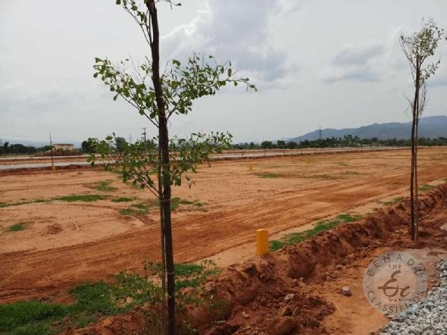 Green County By Green Home Developers Tirupati TUDA Plots For Sale