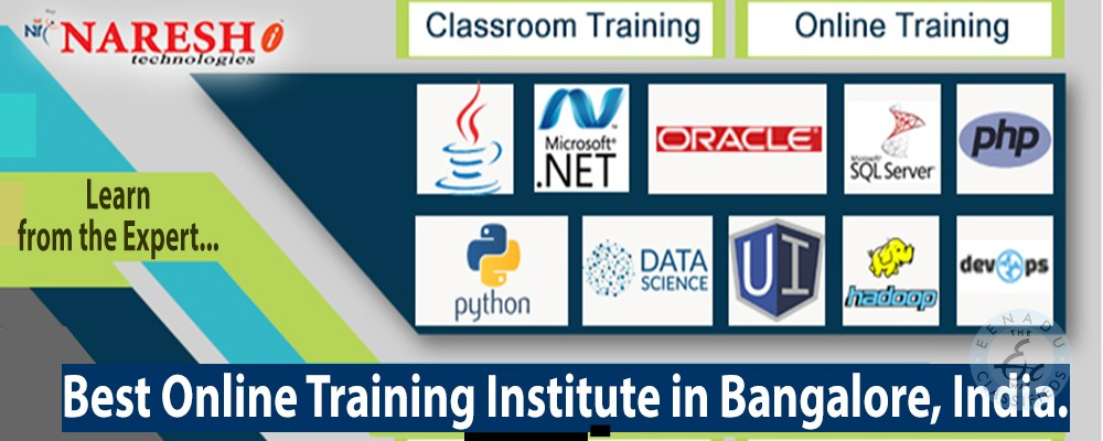 Best Online Training Institute In Bangalore