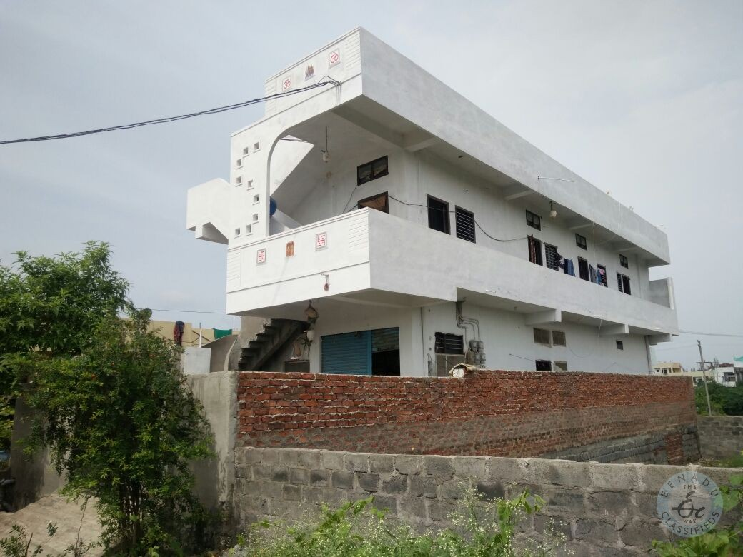 Duplex House For Sale In Warangal