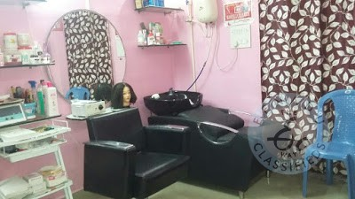 Beauty Parlour For Sale In Madhapur Hyderabad