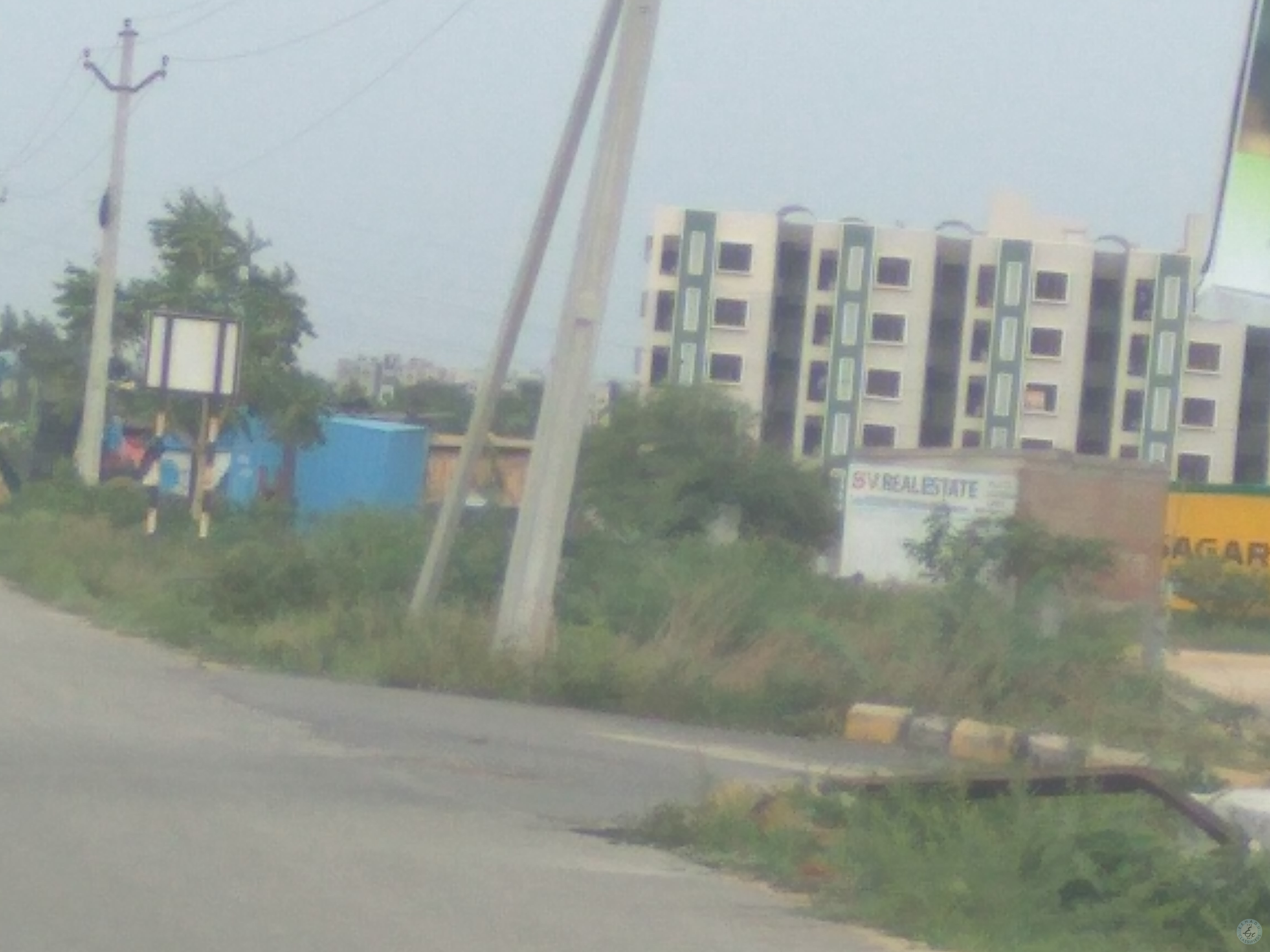Hmda Approved Plot For Sale In Bhongir Hyderabad