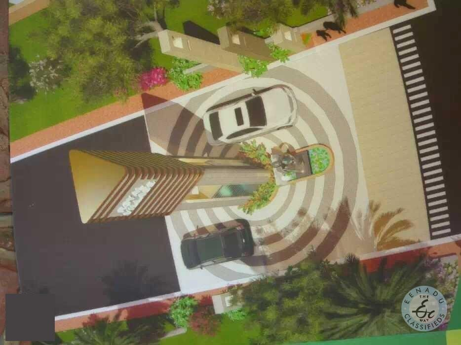 Plots For Sale In Vizag To Araku State Highway