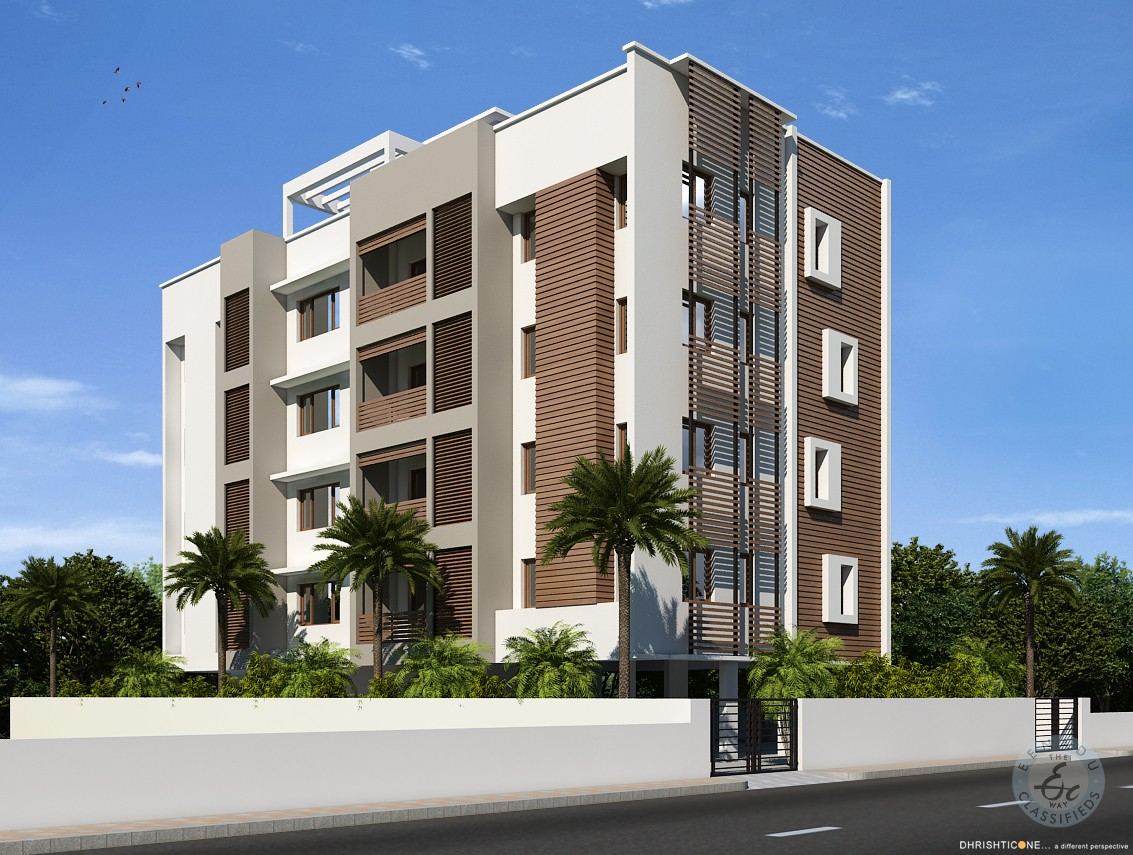 2 Bhk Flat For Rent In Hitech City Hyderabad