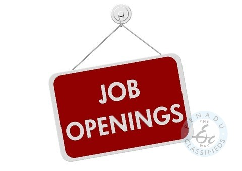 Jobs In Hyderabad For Fresher