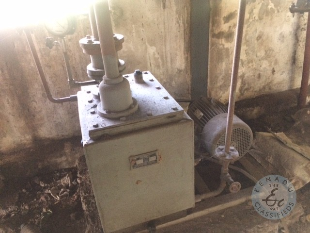 Machinery For Sale In Visakhapatnam