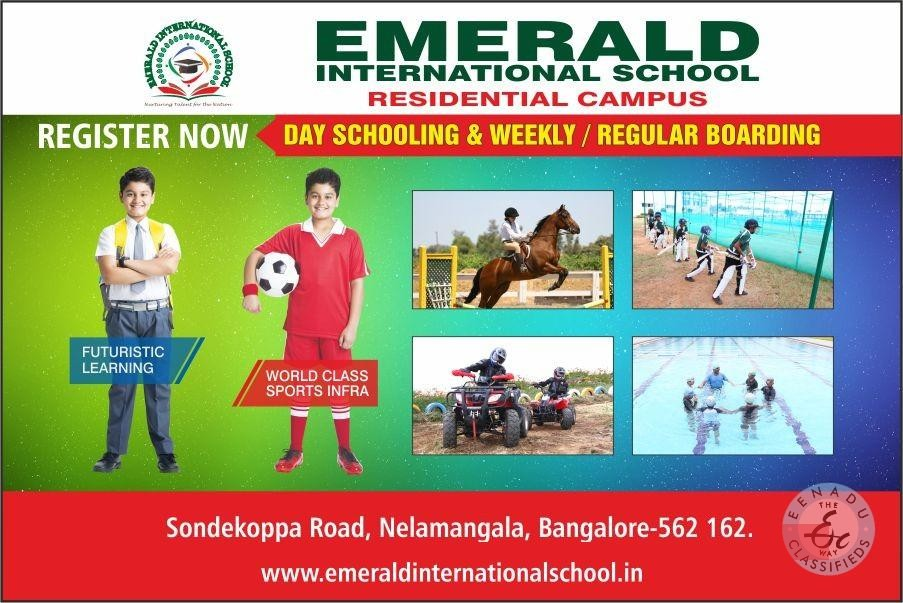 Top International School In Bangalore