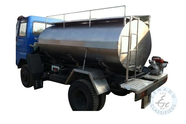 Water Tanker Suppliers In Odisha