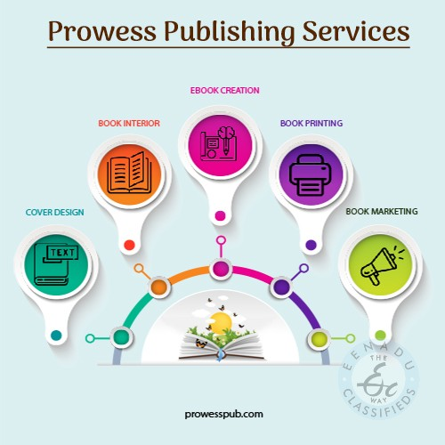 Book Publishers In Hyderabad