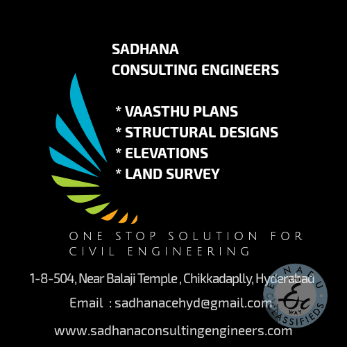 Jobs In Chikkadpally Hyderabad For Junior Architect