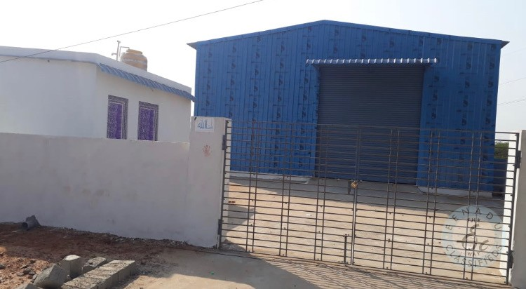 Commercial Space For Rent In Nellore