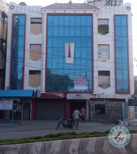 Commercial Space For Rent In Kadapa