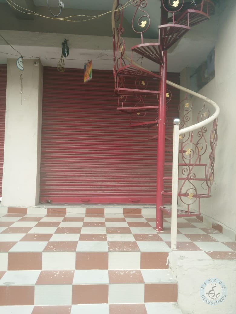 Commercial Shop For Rent In Krishna