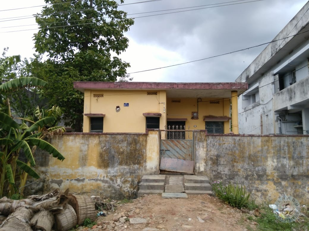 House For Sale In HB Colony West Godavari