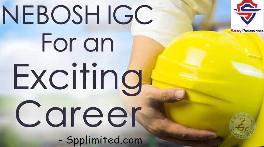 Nebosh And Safety Course In Chennai