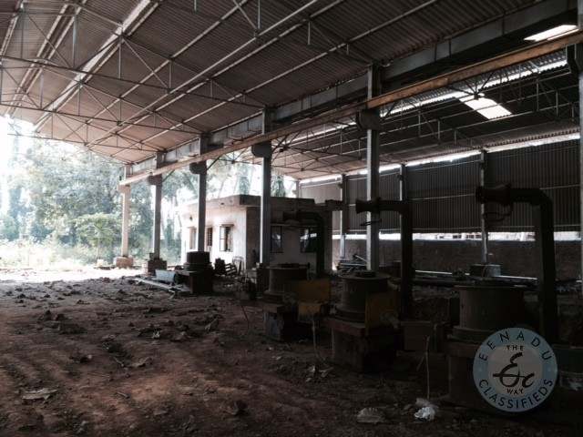 Industrial Shed For Sale In Visakhapatnam