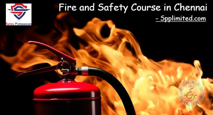 Fire And Safety Course In Chennai