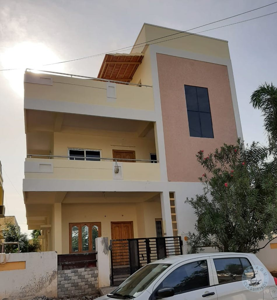 House For Rent In Kesarapalli Krishna Amaravati Vijayawada