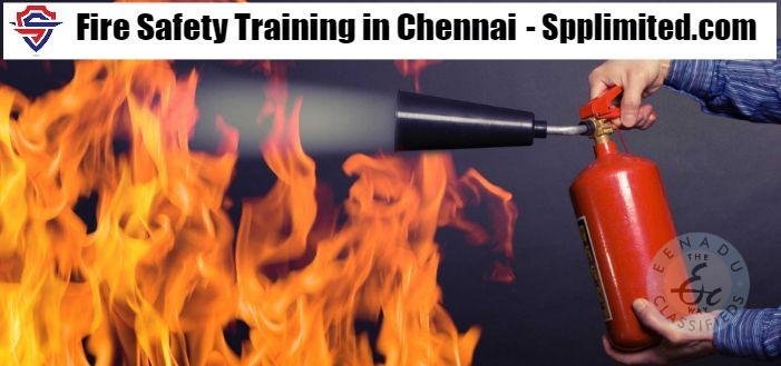 Diploma In Fire And Safety Course In Chennai