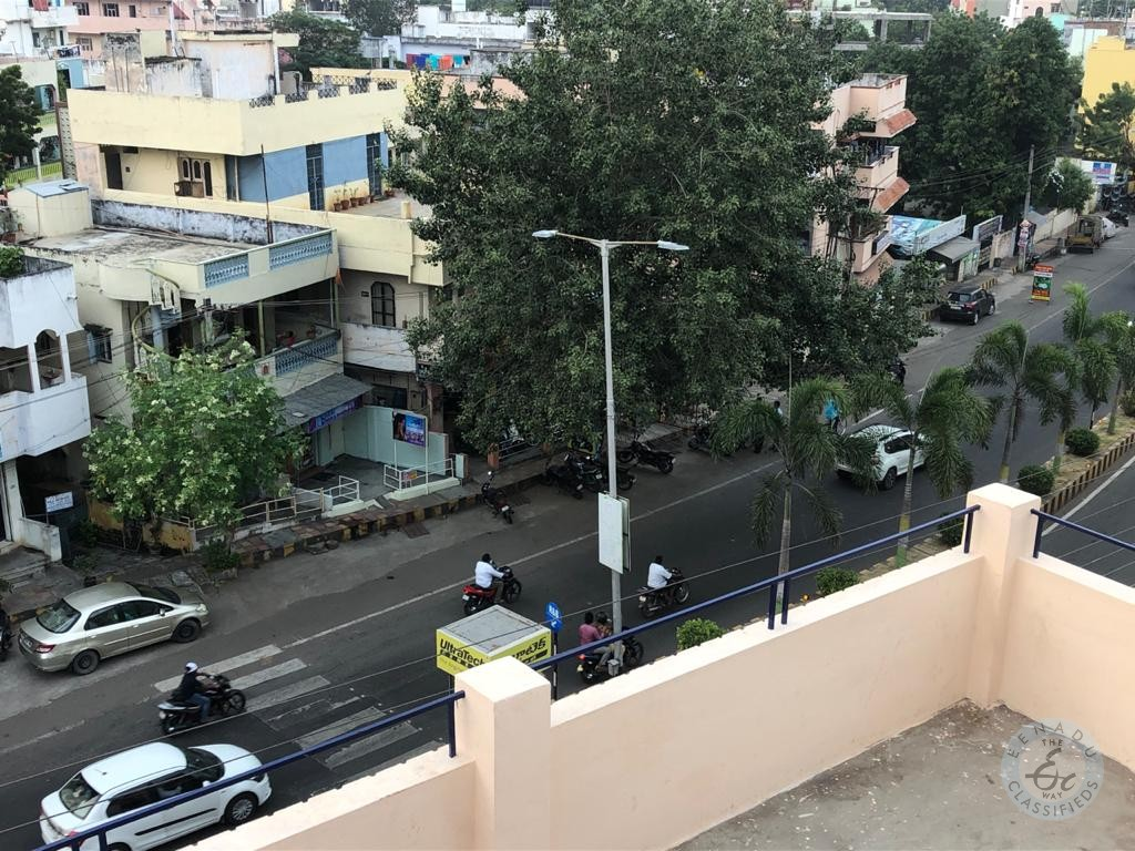 Commercial Space For Rent In Eluru Road Krishna Amaravati Vijayawada