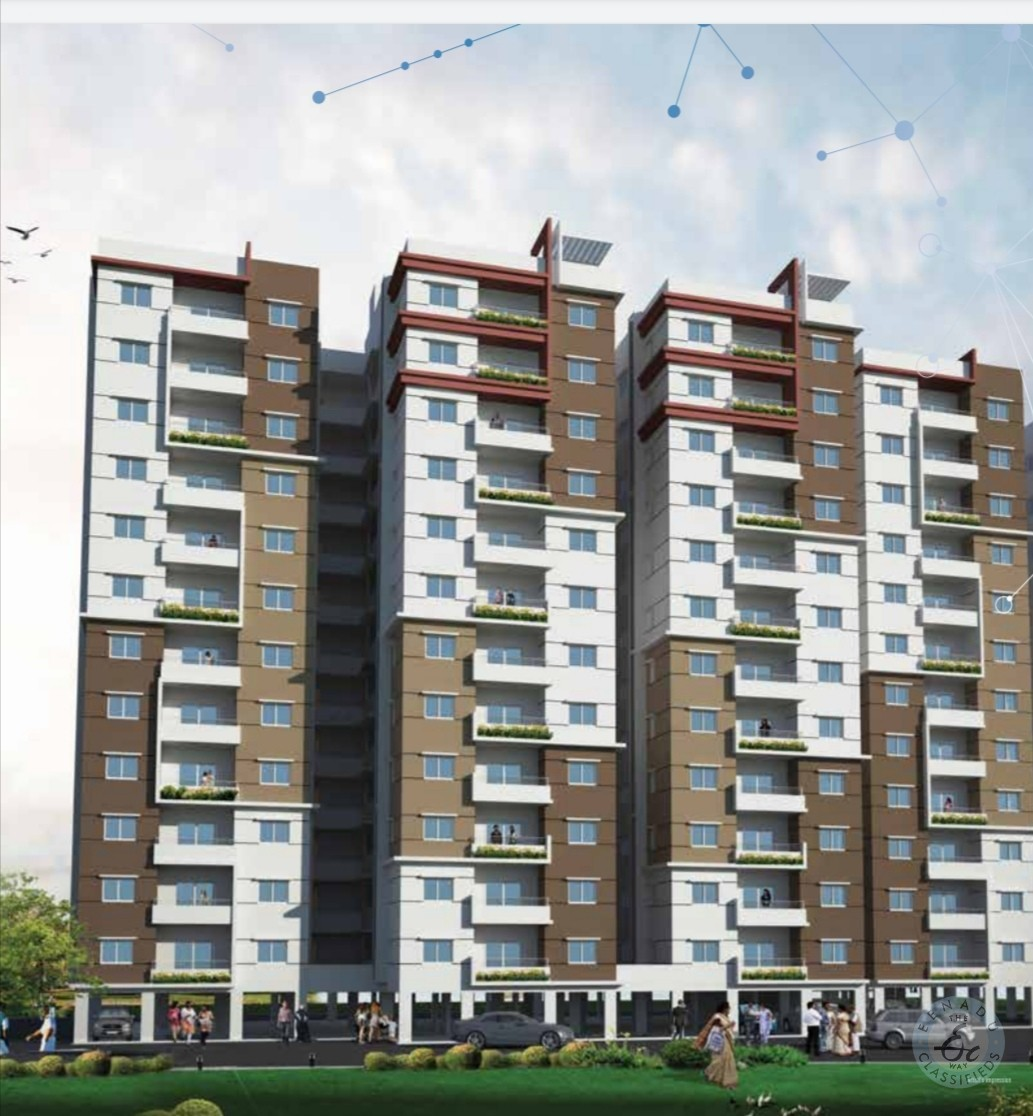 Flats For Sale In Nacharam Hyderabad