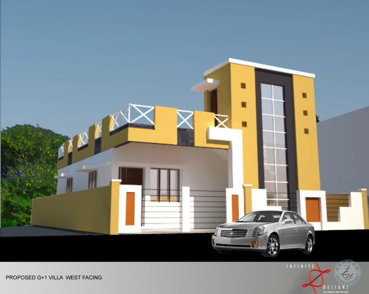 House For Sale In Anandapuram Visakhapatnam