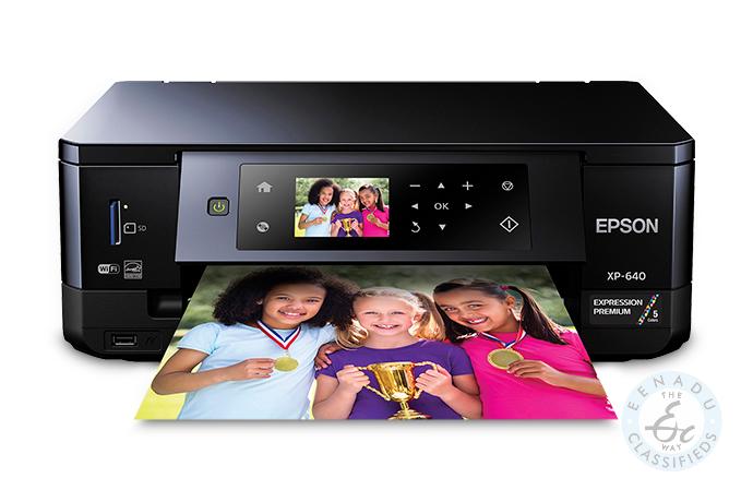 Epson Printer Service In West Godavari