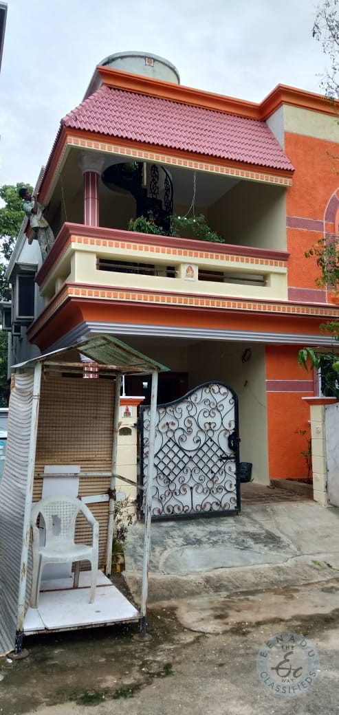 House For Rent In Nizampet Hyderabad