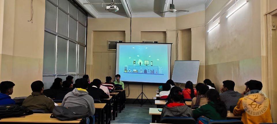 IT Training In West Godavari