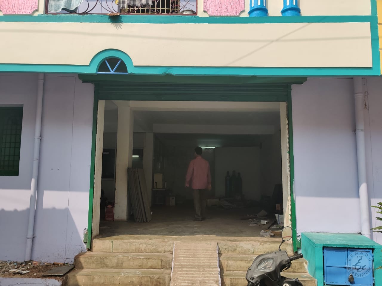 Commercial Space For Rent In Salipet Visakhapatnam