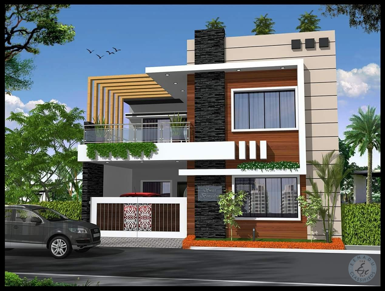 House For Sale In Keesara Hyderabad